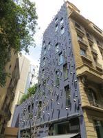 Modernisme in Barcelona