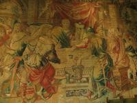 im Kloster Montserrat