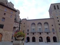 Monestir Montserrat