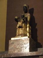 Madonna. Iglesia de Betlem
