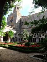 Abtei Fontfroide