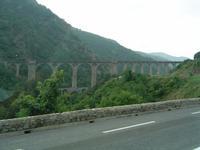 Viadukt Séjourne (Archiv)
