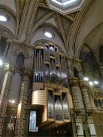 Basilika Montserrat