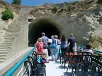 Kanaltunnel von Malpas