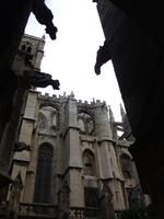 Narbonne. Kathedrale