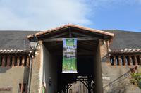Markthalle von Clisson