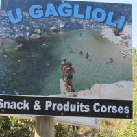 U Gaglioli