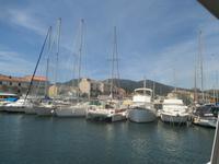 Hafen Macinaggio