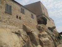 Zitadelle von Calvi