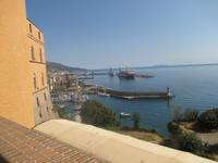 Hafen von St. Florent