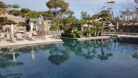 Korsika, Lucciana, Hotel La Lagune