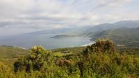 Korsika, Liscia Bucht