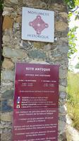 Korsika, Aleria, Ausgrabungen