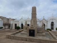 Friedhof von Bonifacio