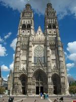 Tours: Kathedrale