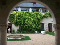 Schloss Chissay