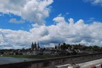 Kutschenfahrt Blois