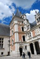 Schloss von Blois
