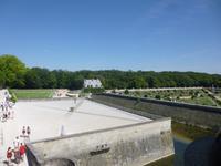 Chenonceau, Schloss