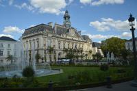 Hotel de Ville - Rathaus von Tours