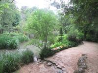 Schloss Clos Lucé - Garten