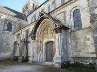 Abtei St.-Benoît