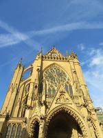 Metz, Kathedrale