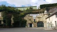 Saumur, Sektprobe