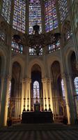 Tours,Kathedrale