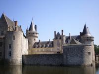 Chateau Sully sur Loire (1)