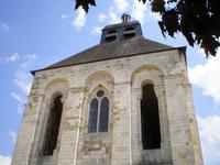 Abteikirche Fleury