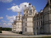 Schloss Chambord (5)