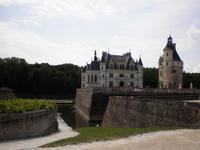 Wasserschloss Chenonceau (3)