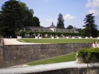 Schlossgarten Chenonceau (2)