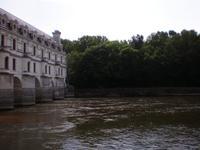 Wasserschloss Chenonceau (5)