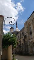 Abteikirche Fleury (2)