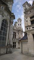 Schloss Chambord (2)