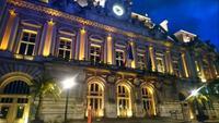 Tours-Hotel de Ville