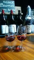 Weinverkostung in der Cave Mon Plaisir (2)