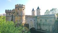 Metz-Porte des Allemands