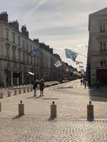 Orléans-Rue Jeanne d'Arc