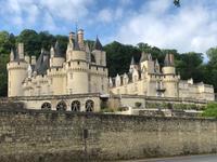 Schloss Ussé