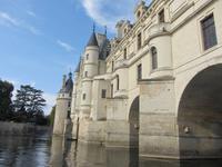 Schloss Chenoceau