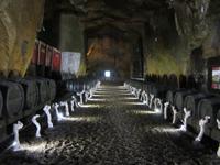 Weinprobe in Chinon