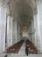 Abteikirche Cunault