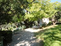 Renoirs Garten