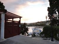 Villa Kerylos Ameisenbucht Beaulieu sur Mer