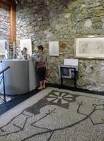 Menton, Museum J. Cocteau, Bastion