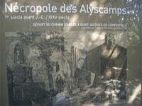 Nekropole des Alyscampes, Arles