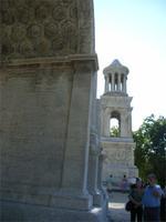 Julisches Mausoleum, St. Remy